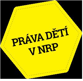 PRÁVA DĚTÍ V NRP